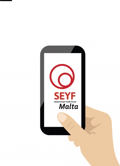 Download the APP of SEYF Malta!