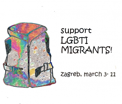Support LGBTI Migrants! Training Course - A powerful and heartwarming experience