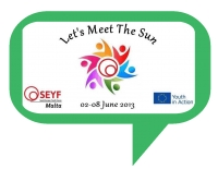Let's meet the Sun: outdoor education